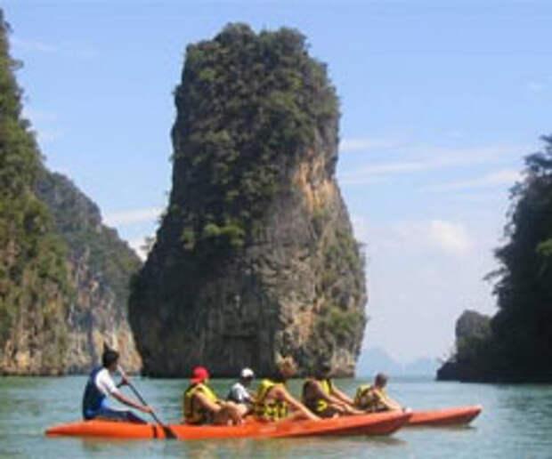 Идея интернет-сервиса для туристов: творческий подход к отпуску