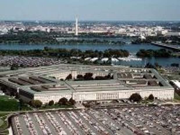 ПРАВО.RU: В силовых структурах США выявлено много преступлений сексуального характера