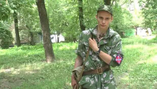 Позывной «Штирлиц»: доброволец приехал помогать ополчению Донбасса из Германии