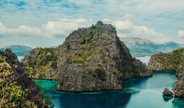 15 причин все бросить и уехать на Филиппины