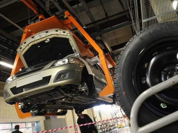 АВТОВАЗ назвал новые цены на Lada в рамках программы утилизации