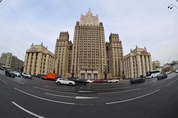 В МИД РФ считают, что идея саммита России и Евросоюза провалилась