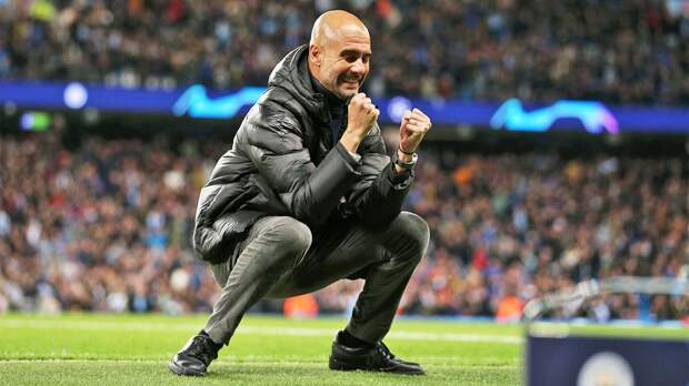 «Манчестер Сити» повторил рекорд «Арсенала» в АПЛ 22-летней давности