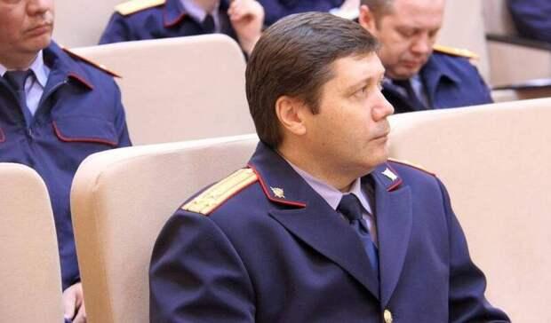Главный следователь Пермского края покончил с собой после стрельбы в ПермГНИУ