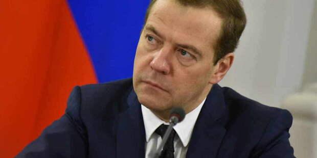 Медведев встретится с премьером Финляндии 25 ноября