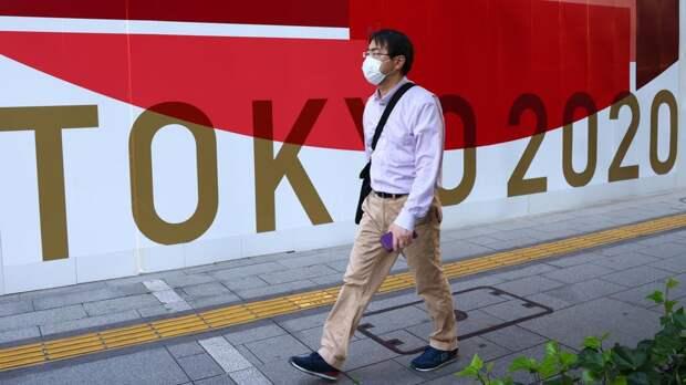 На стадион во время открытия Игр в Токио допустят 950 человек
