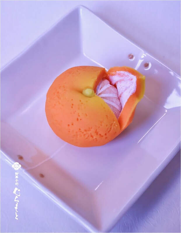 15 доказательств, что японцы делают самые необычные десерты в мире