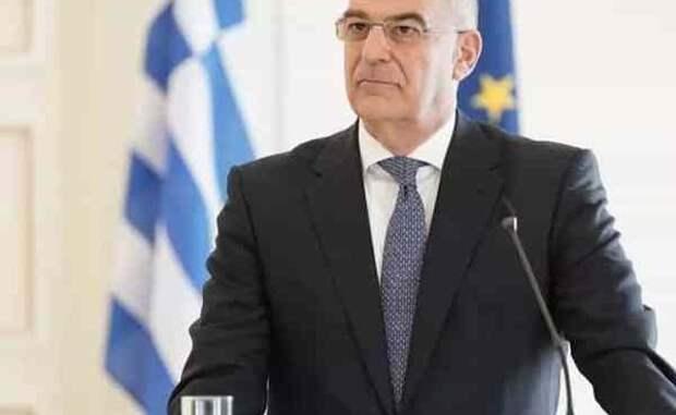 Глава МИД Греции: Турция 2021 года— это неТурция пять лет назад