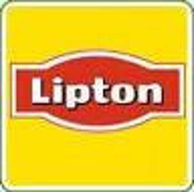 Lipton: чайная чашечка в полтора метра