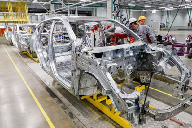 Автокомпоненты станут дешевле: не для покупателей - для автопроизводителей