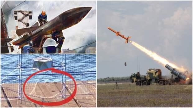 Планы Украины по уничтожению Крымского моста рассыпались из-за ракеты-фальшивки
