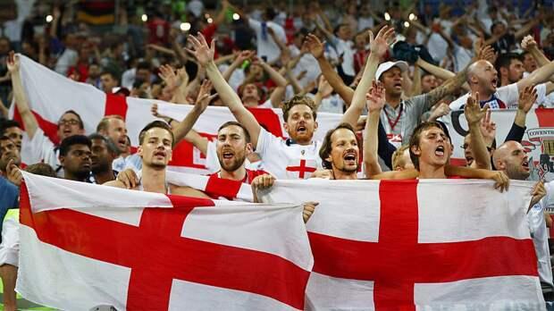В мае на стадионы в Англии могут быть допущены до 10 тысяч болельщиков