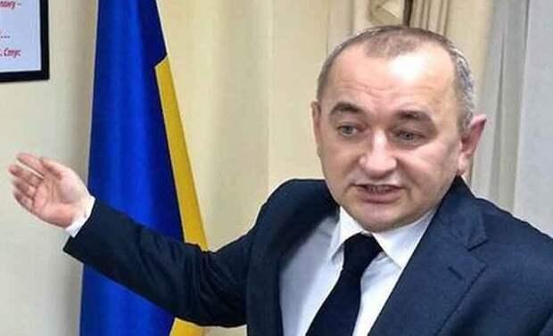 Военный прокурор Украины ждет прихода квласти «Аугусто Пиночета»