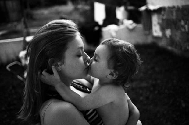 27 фотографий, которые «целятся» в самое сердце