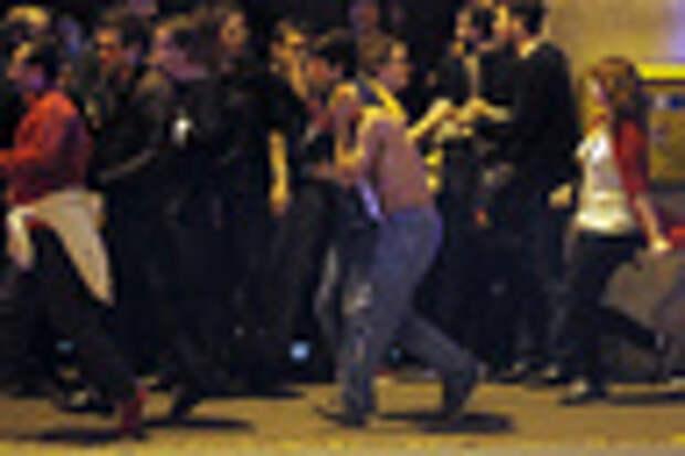 Число погибших в Париже превысило 150 человек