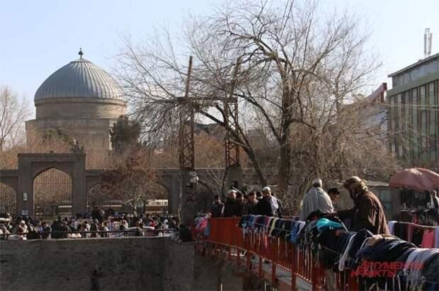 СМИ: конференция по Афганистану отложена на более поздний срок
