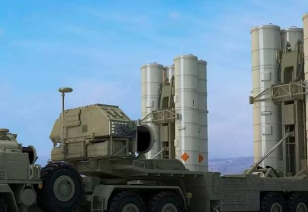Минобороны начало подготовку первых расчётов для новой зенитной системы С-500 «Прометей»