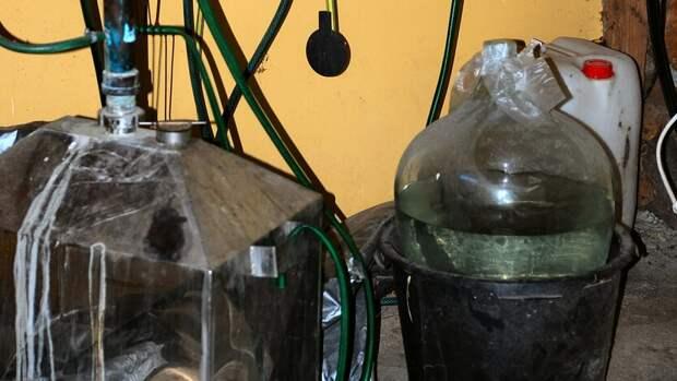 Раненый отвзрыва самогонного аппарата житель Таганрога находится вреанимации