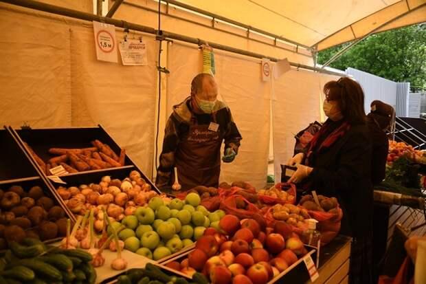 Хотелось бы: власти Москвы уверяют, что конфликт с армянскими машинами на рынке Фуд-Сити улажен