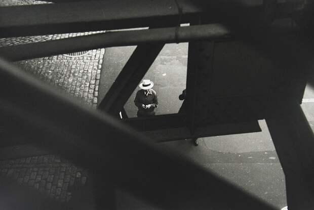 Нью-Йорк в работах пионера цветной фотографии