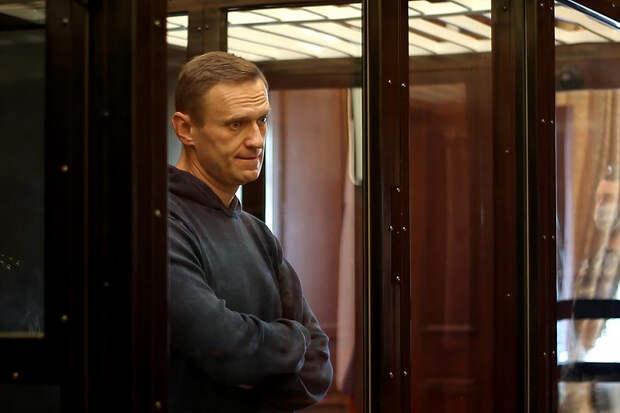 Евросоюз нашёл выход, как освободить Навального