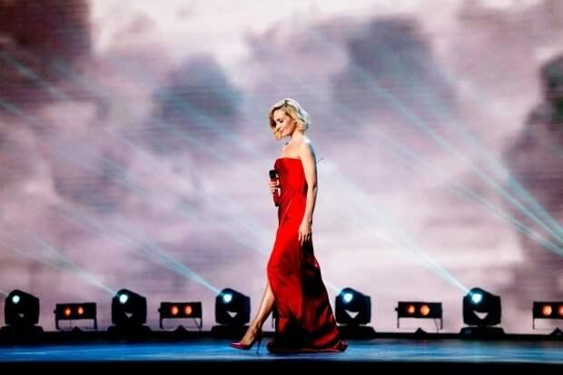 У певицы из списка Forbes Полины Гагариной нашли долги за услуги ЖКХ