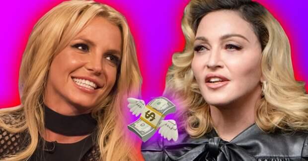 Обратная сторона равноправия: 5 знаменитых женщин, которые платят алименты бывшим мужьям