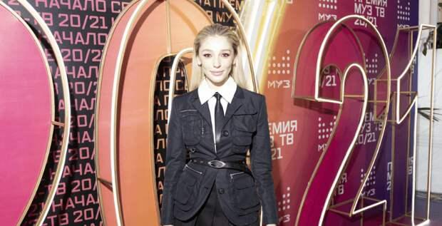 Анастасия Ивлеева разделась для обложки Playboy