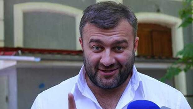 Пореченков хочет переименоваться в Мишу Крыма