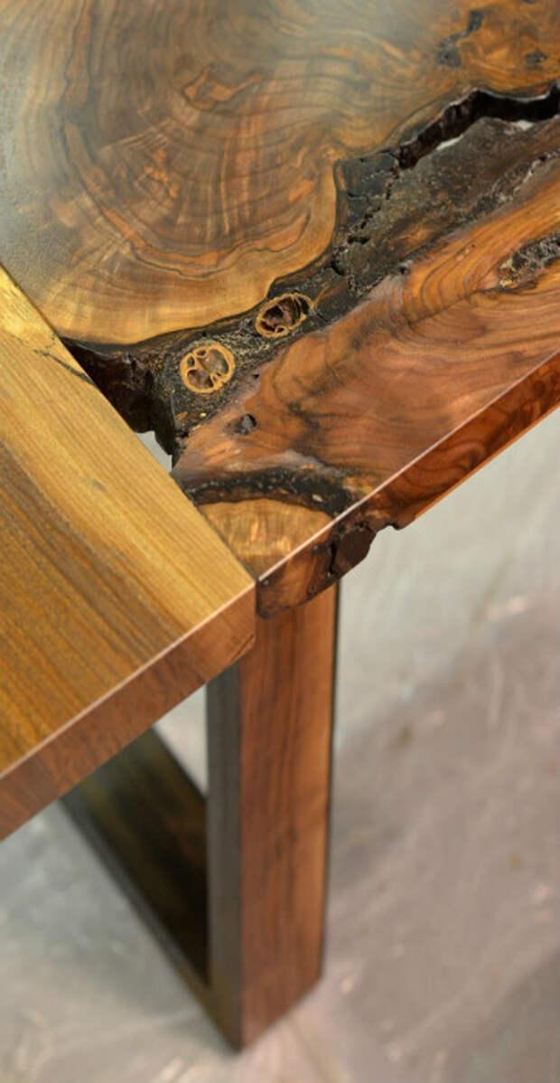 Такие предметы отлично впишутся в интерьер, оформленный в скандинавском, японском, экологическом и современном стиле