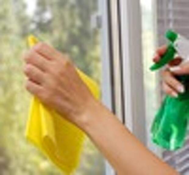 Как отмыть следы от скотча с пластика и окон