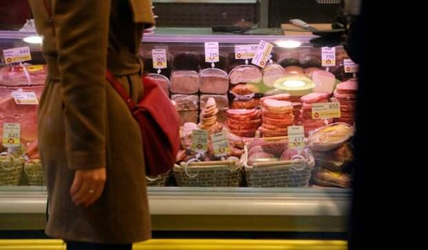 В России могут подорожать куриные яйца и мясо птицы