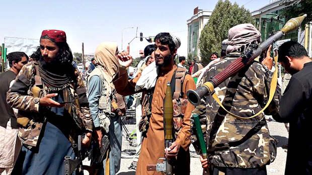 Россию хотят втянуть в войну с Афганистаном. Известно, кому это выгодно