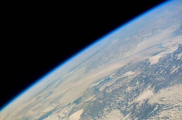 Сервис Google Earth показал, как менялась Земля за последние 37 лет