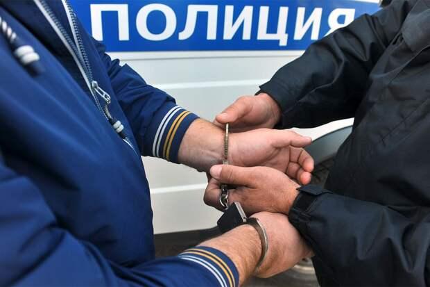 В Твери задержали иностранного гражданина, который пытался сбыть запрещенное вещество