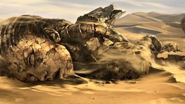 Три шокирующих доказательства, что высокоразвитые цивилизации жили на Земле сотни тысяч лет назад