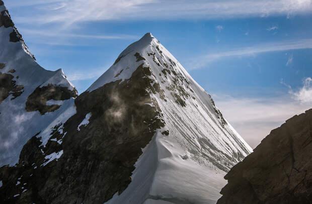 Невероятные виды Швейцарии