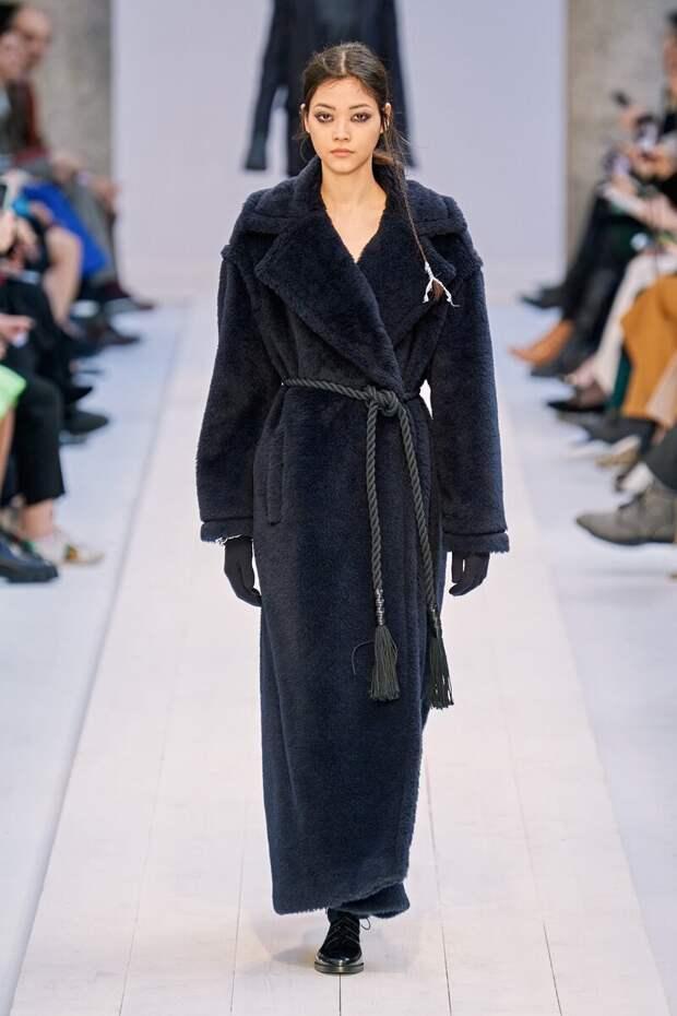 Топ 5 актуальных пальто на осень 2020, которые ты сможешь носить еще несколько сезонов