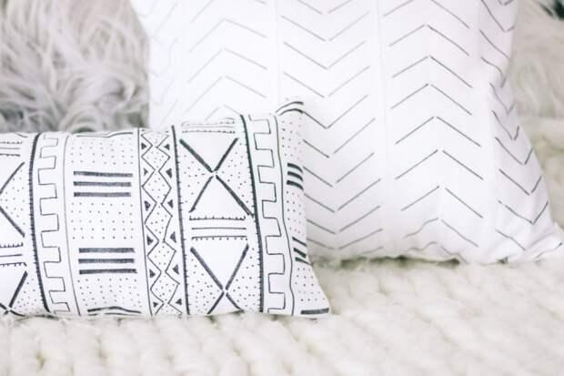 Псевдомексиканские подушки