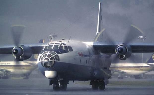Этот день в авиации. 30 сентября