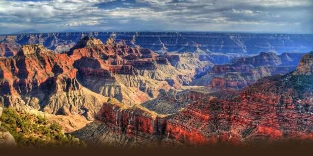 10 чудес природы, которые люди не в состоянии объяснить