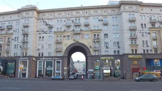 Как выглядит изнутри дом, где жили самые богатые люди СССР