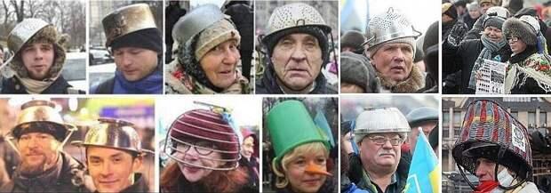 «Железный купол», которым хочет накрыться Украина, – это дырявый таз!