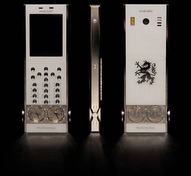 Телефон из коллекции Mobiado
