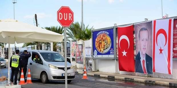 Турция, Кипр, Эрдоган, восточное средиземноморье, конфликт, Греция