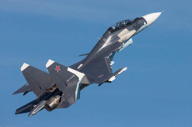 The National Interest объяснил, какому противнику смогут противостоять: ВВС РФ