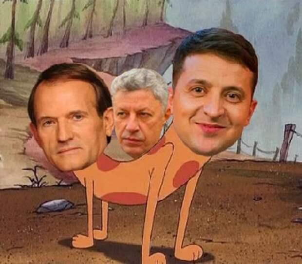 Прокуроры – зеркало репрессий «Зе-режима»