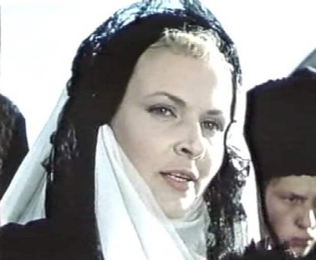 Советские актрисы: Надежда Чередниченко