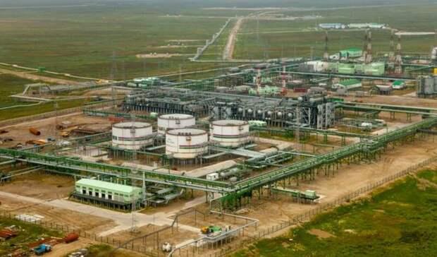 «Зарубежнефть» увеличила доказанные запасы углеводородов на16%