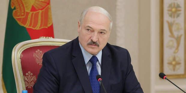Лукашенко подписал закон о взаимном признании виз с Россией